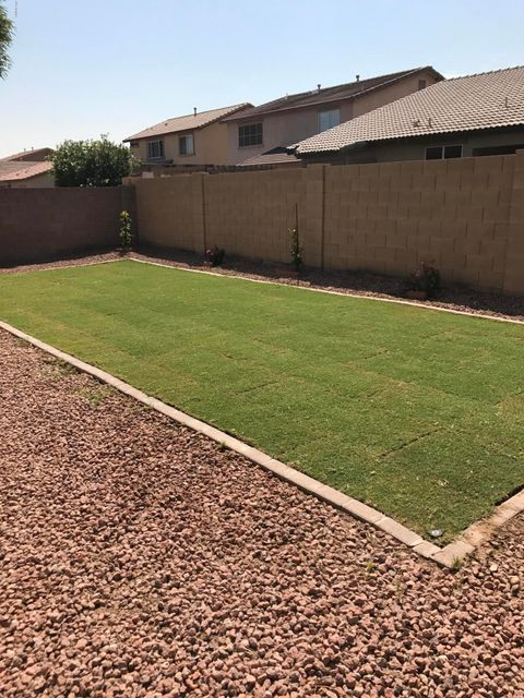 12545 W WOODLAND Avenue Avondale, AZ 85323 - MLS #: 5661636