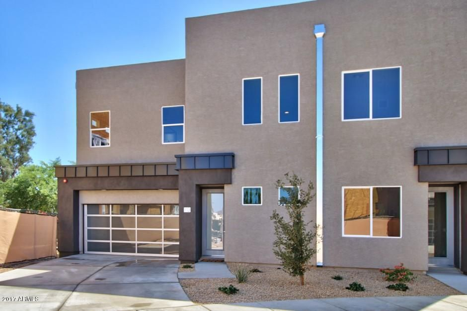 Photo of 2315 E PINCHOT Avenue #112, Phoenix, AZ 85016