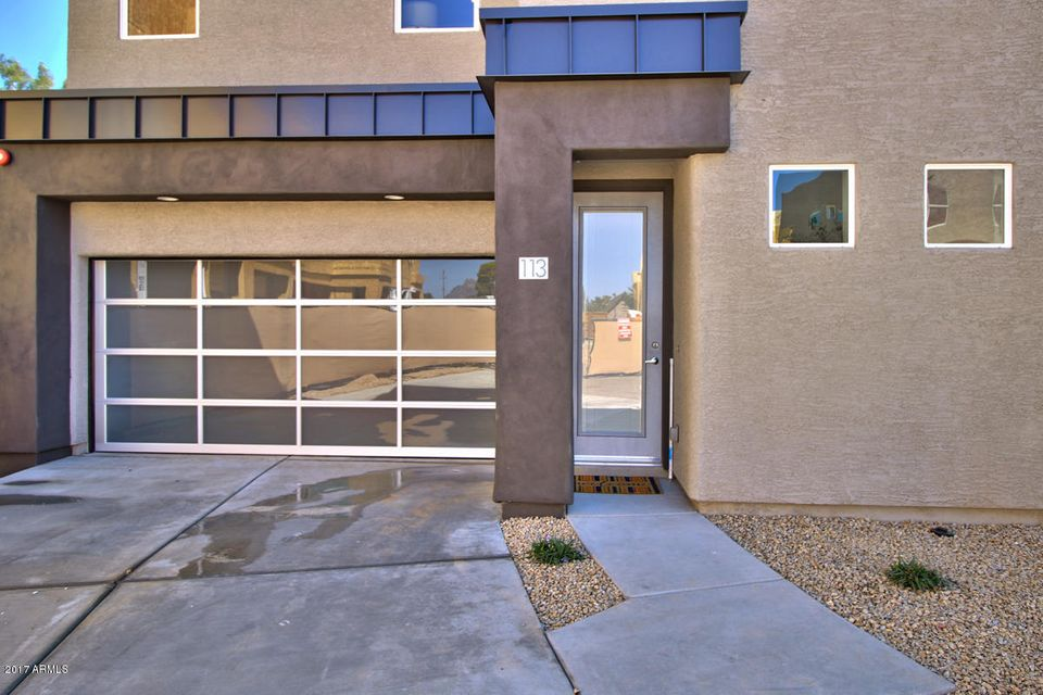 2315 E PINCHOT Avenue Unit 112 Phoenix, AZ 85016 - MLS #: 5661658