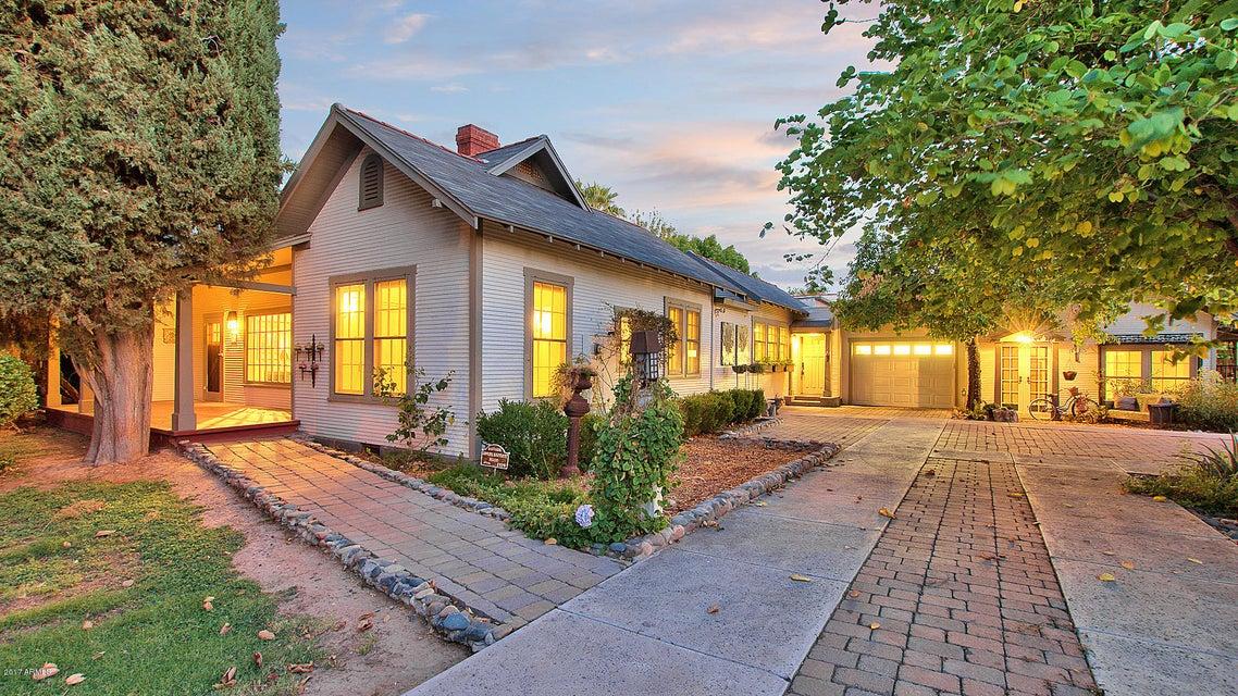7887 N 5th Avenue Phoenix, AZ 85021 - MLS #: 5661669