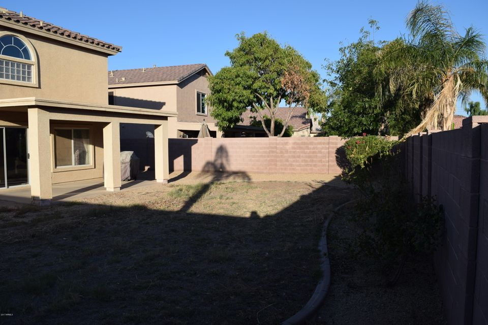 MLS 5661683 15761 W Calavar Road, Surprise, AZ 85379 Surprise AZ Western Meadows