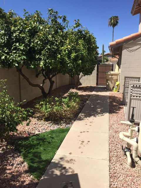 MLS 5661705 19319 N 76TH Drive, Glendale, AZ 85308 Glendale AZ Arrowhead