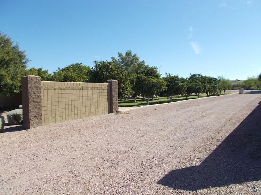 5700 S GREENFIELD Road Gilbert, AZ 85298 - MLS #: 5661541