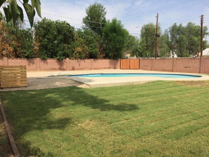 2518 E FLOWER Street Phoenix, AZ 85016 - MLS #: 5661776