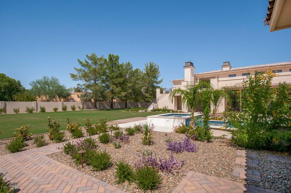7730 N MOCKINGBIRD Lane Paradise Valley, AZ 85253 - MLS #: 5661924