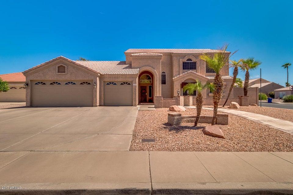 Photo of 1633 N SALEM Circle, Mesa, AZ 85205