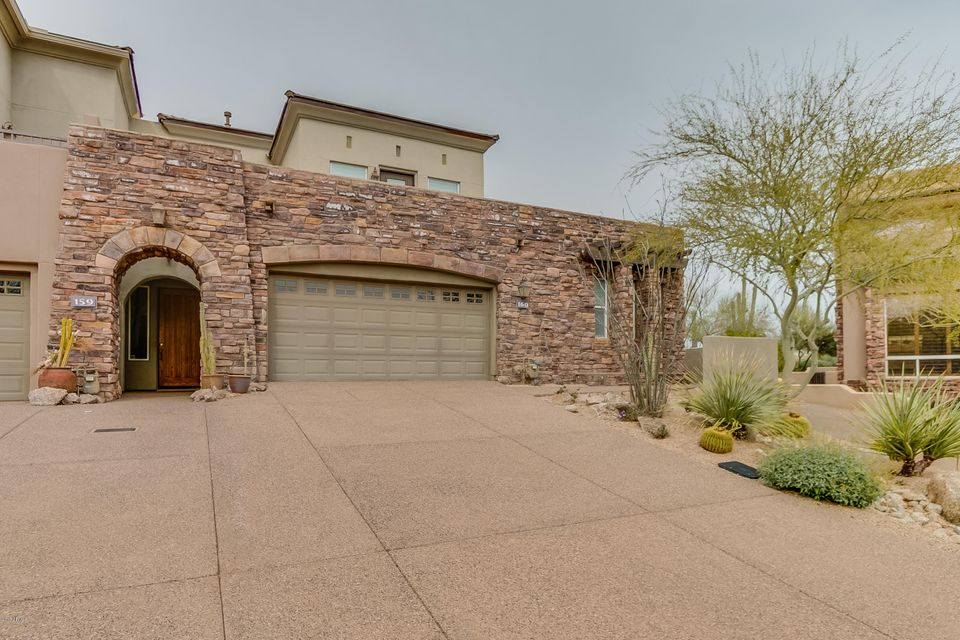 Photo of 28990 N WHITE FEATHER Lane #160, Scottsdale, AZ 85262