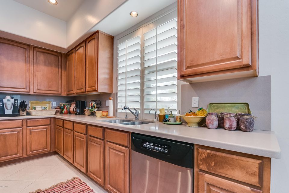 28990 N WHITE FEATHER Lane Unit 160 Scottsdale, AZ 85262 - MLS #: 5662777