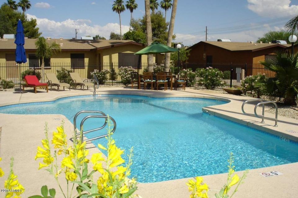 3402 N 32ND Street Unit 170 Phoenix, AZ 85018 - MLS #: 5661799