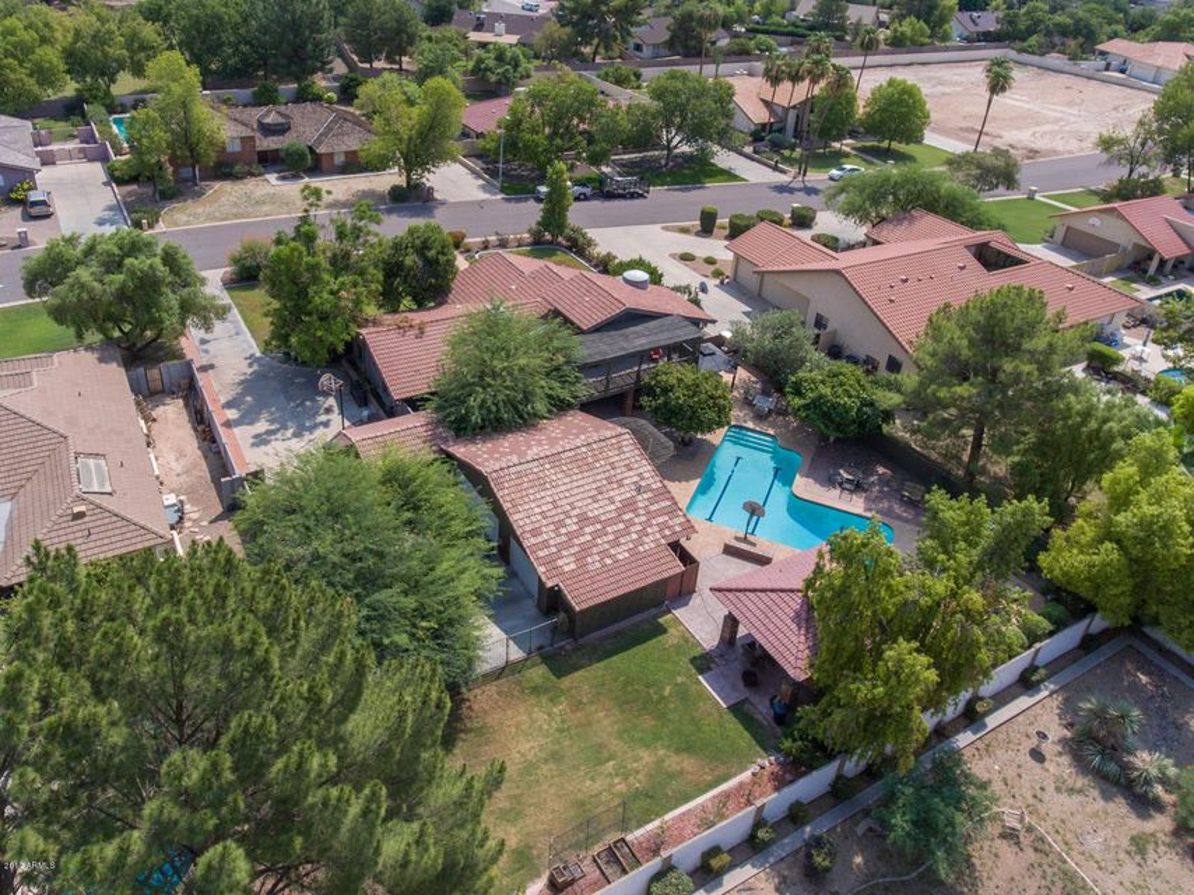 MLS 5662566 9504 S KENNETH Place, Tempe, AZ 85284 Tempe AZ Scenic