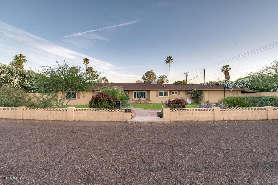 4413 56TH Street,Phoenix,Arizona 85018,4 Bedrooms Bedrooms,2.5 BathroomsBathrooms,Residential,56TH,5661931