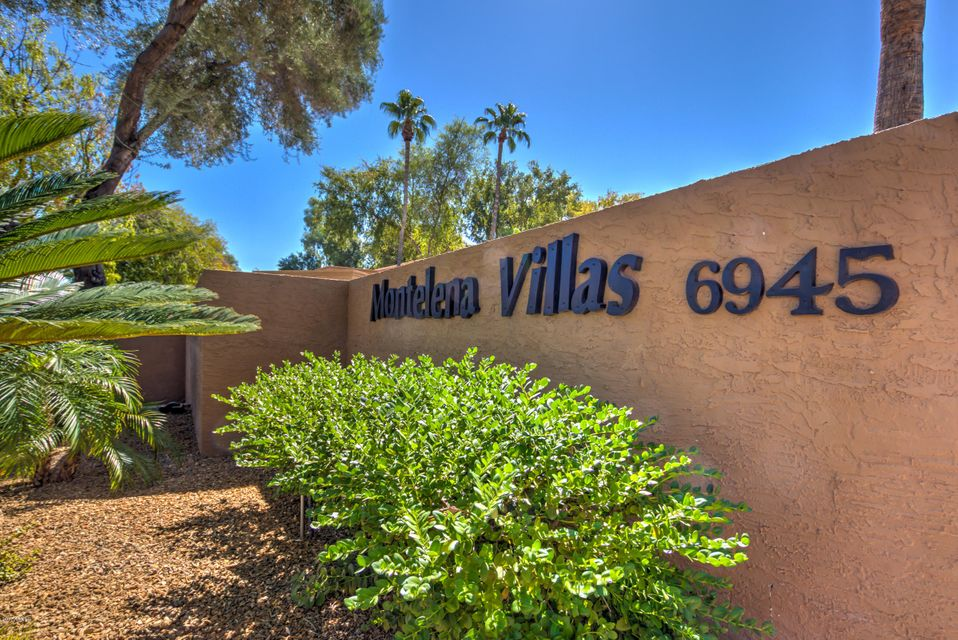 MLS 5661941 6945 E COCHISE Road Unit 120, Paradise Valley, AZ Paradise Valley AZ Condo or Townhome