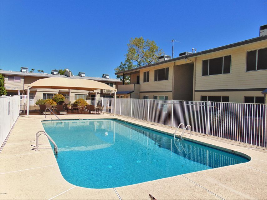 MLS 5661672 2612 W Berridge Lane Unit C-124, Phoenix, AZ 85017 Phoenix AZ Affordable