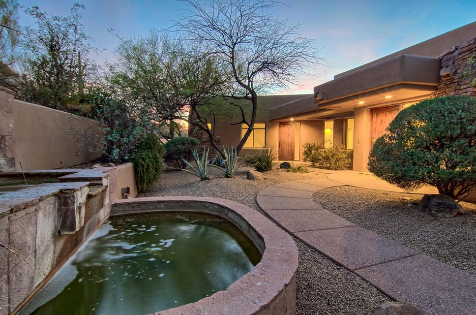 8332 E SPANISH BOOT Road Carefree, AZ 85377 - MLS #: 5680099