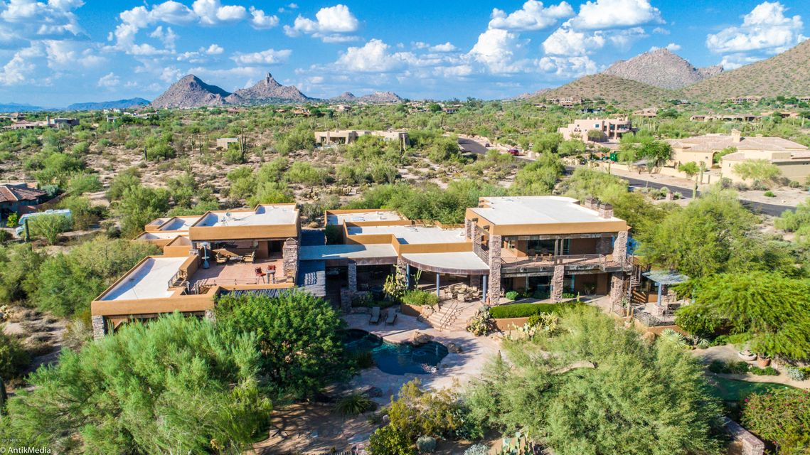 22424 N Church Road Scottsdale, AZ 85255 - MLS #: 5666787