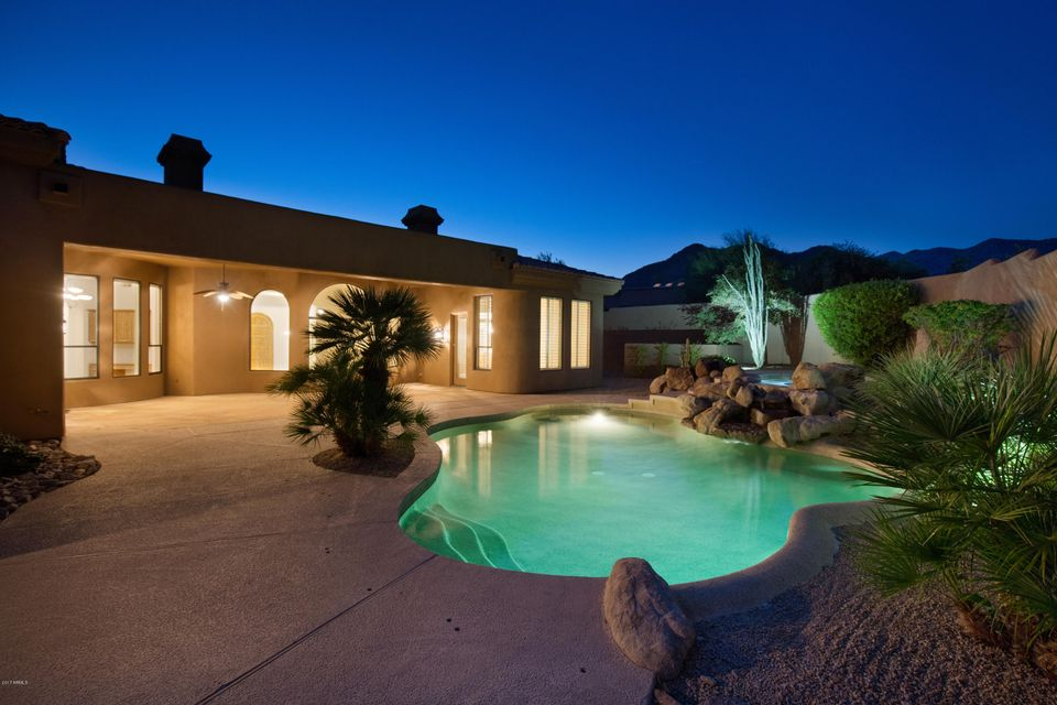 Scottsdale AZ 85259 Photo 21