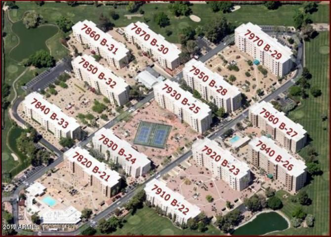 MLS 5667219 7950 E CAMELBACK Road Unit 506 Building 28, Scottsdale, AZ 85251 Scottsdale AZ High Rise