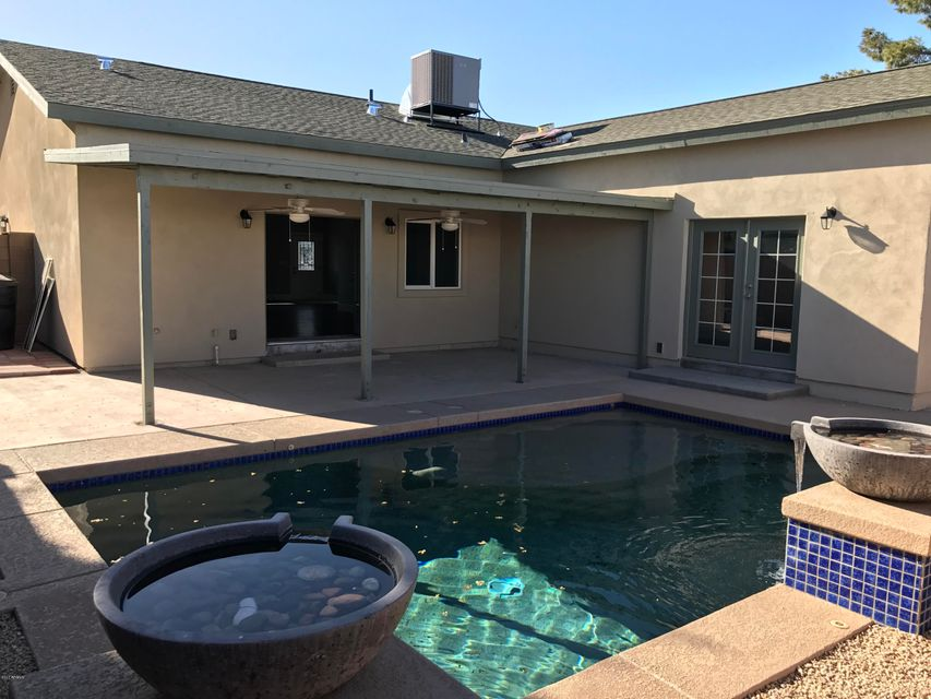 2613 N 71ST Place Scottsdale, AZ 85257 - MLS #: 5636035