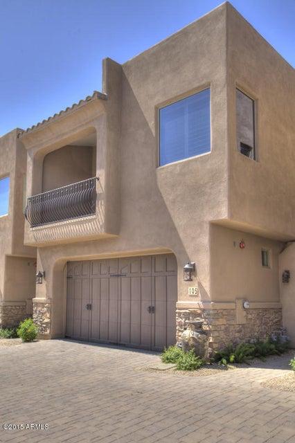 Photo of 6434 E MILITARY Road #105, Cave Creek, AZ 85331