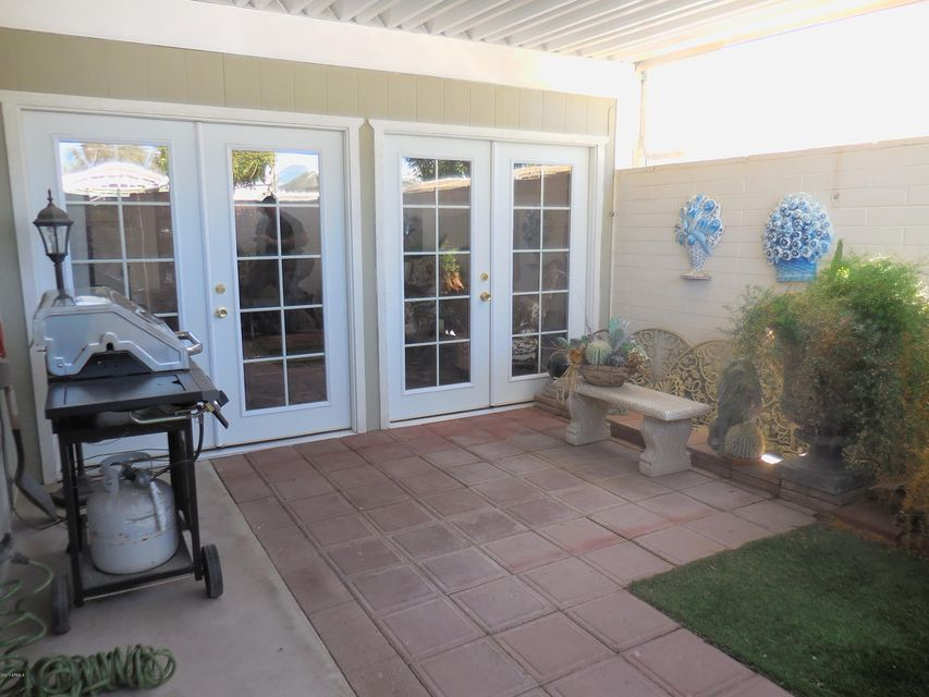 14088 N Newcastle Drive Sun City, AZ 85351 - MLS #: 5662198