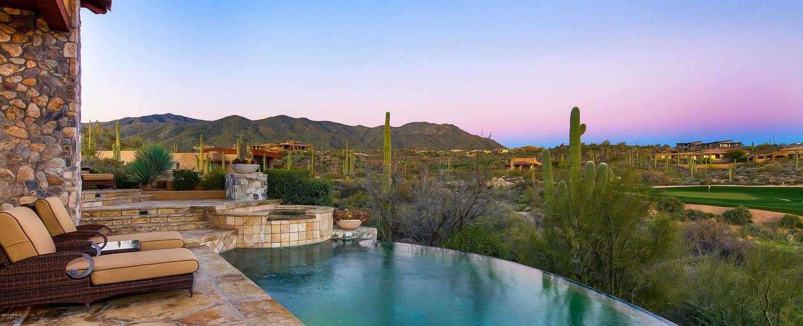 MLS 5686341 41445 N 95TH Street, Scottsdale, AZ Desert Mountain in Scottsdale