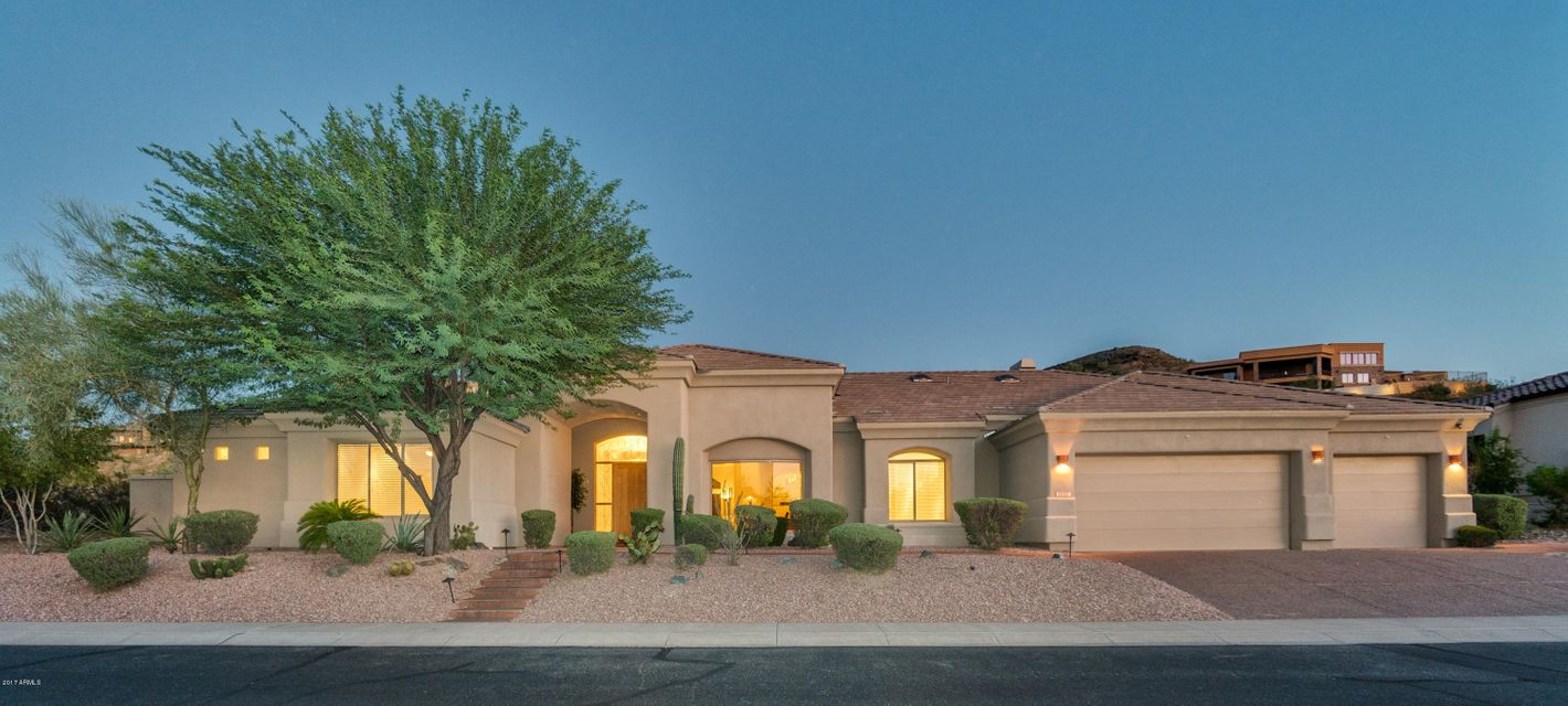 Photo of 2037 E BARKWOOD Road, Phoenix, AZ 85048