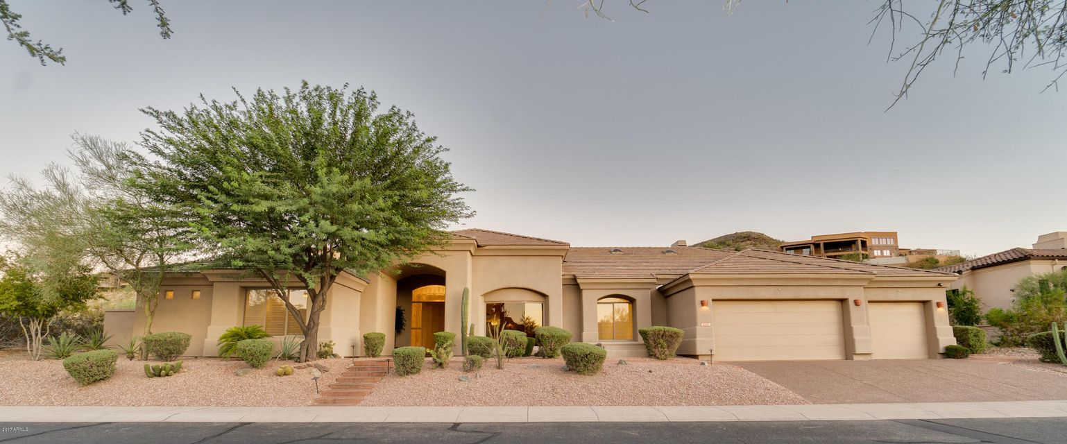 MLS 5662739 2037 E BARKWOOD Road, Phoenix, AZ 85048 Phoenix AZ The Foothills