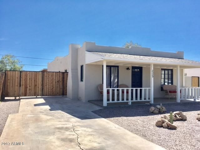 2329 N 13TH Street Phoenix, AZ 85006 - MLS #: 5662510