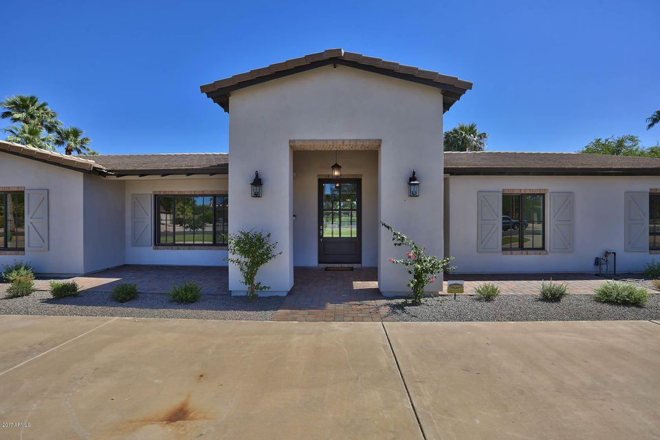 645 E BIRD Lane Litchfield Park, AZ 85340 - MLS #: 5595332