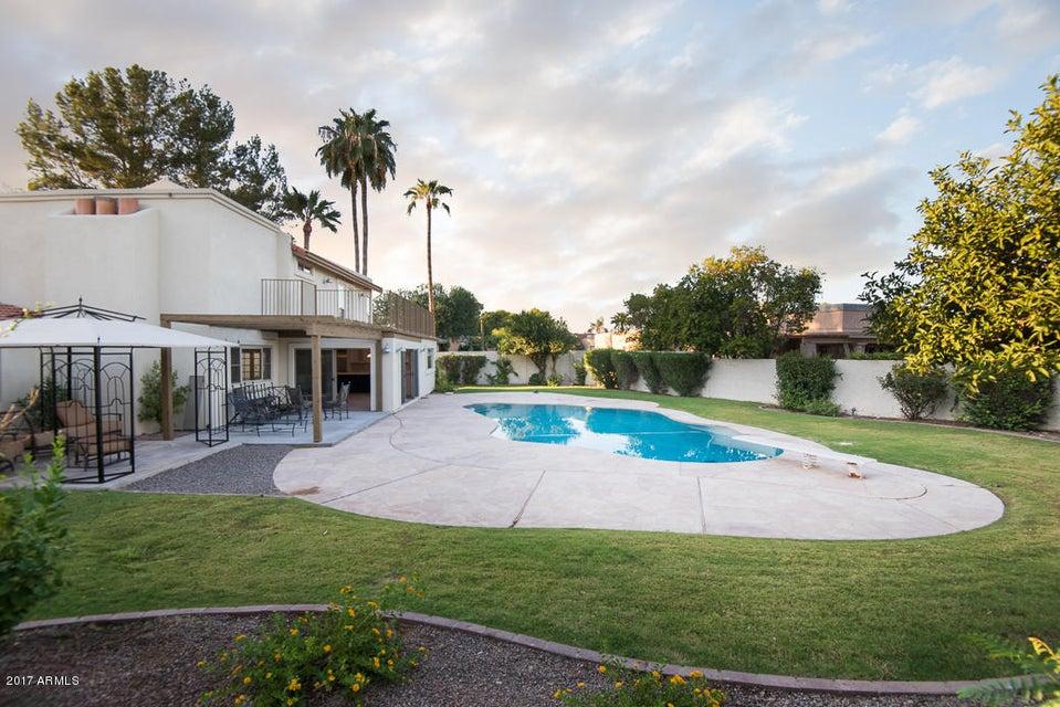 MLS 5709013 8039 N VIA DE LAGO --, Scottsdale, AZ 85258 Scottsdale AZ McCormick Ranch