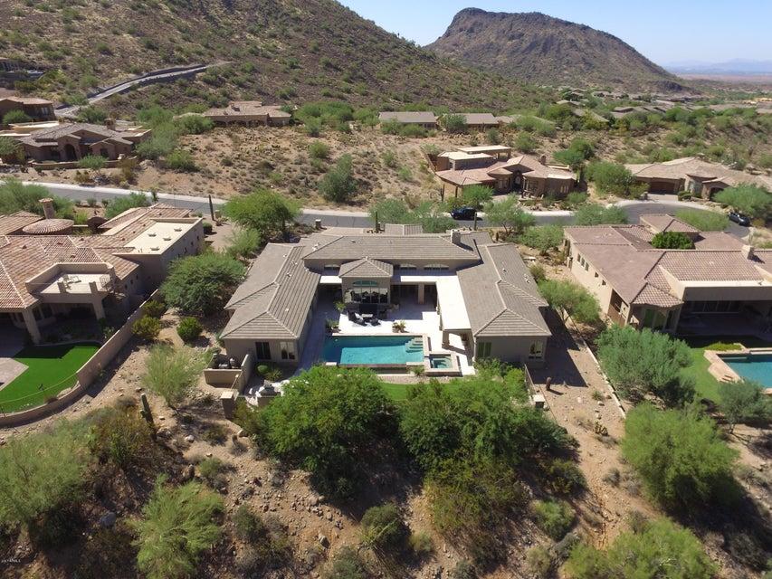 14200 E KALIL Drive Scottsdale, AZ 85259 - MLS #: 5605920