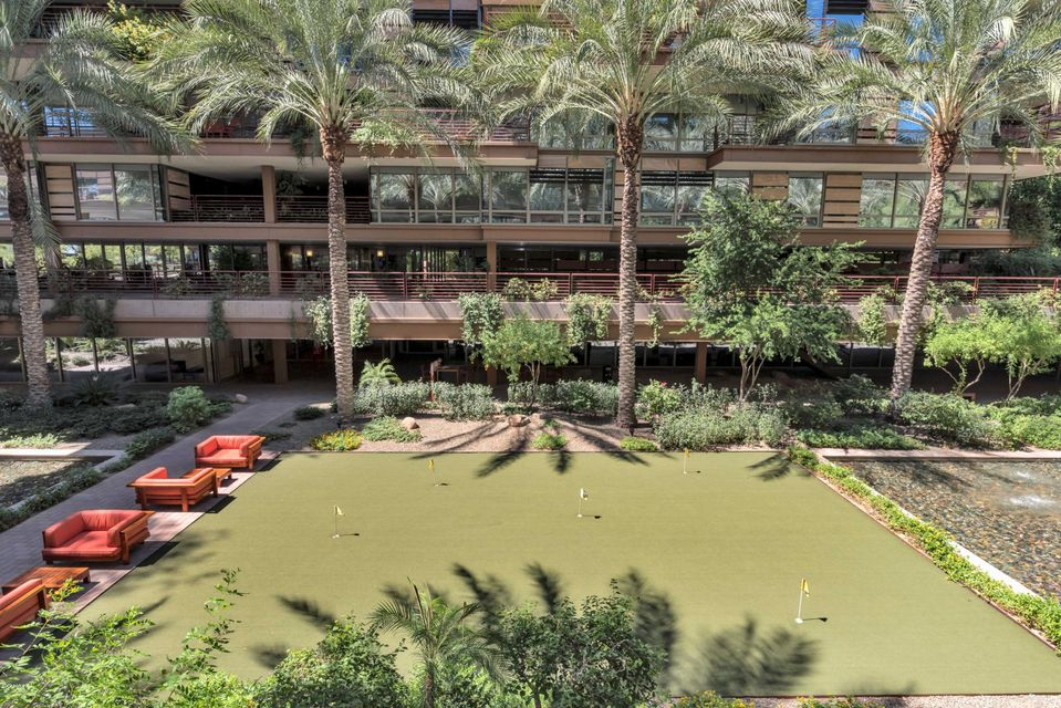 7127 E RANCHO VISTA Drive Unit 4004 Scottsdale, AZ 85251 - MLS #: 5662309
