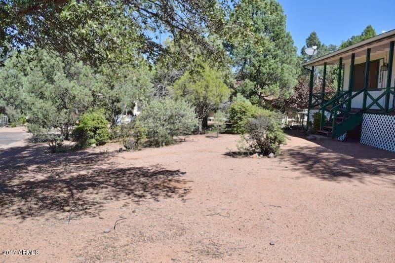 MLS 5662351 1119 N William Tell Circle, Payson, AZ Payson AZ Affordable