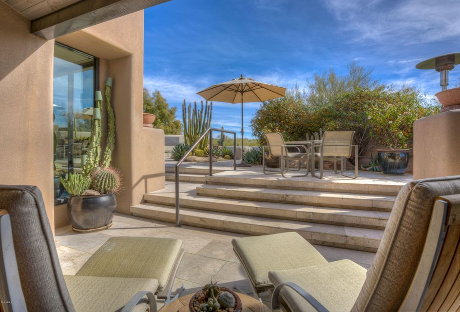 7314 E Arroyo Hondo Road Scottsdale, AZ 85266 - MLS #: 5663949