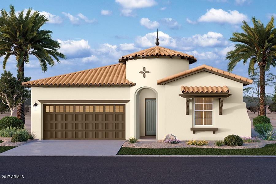 1454 W BRUCE Avenue Gilbert, AZ 85233 - MLS #: 5602853