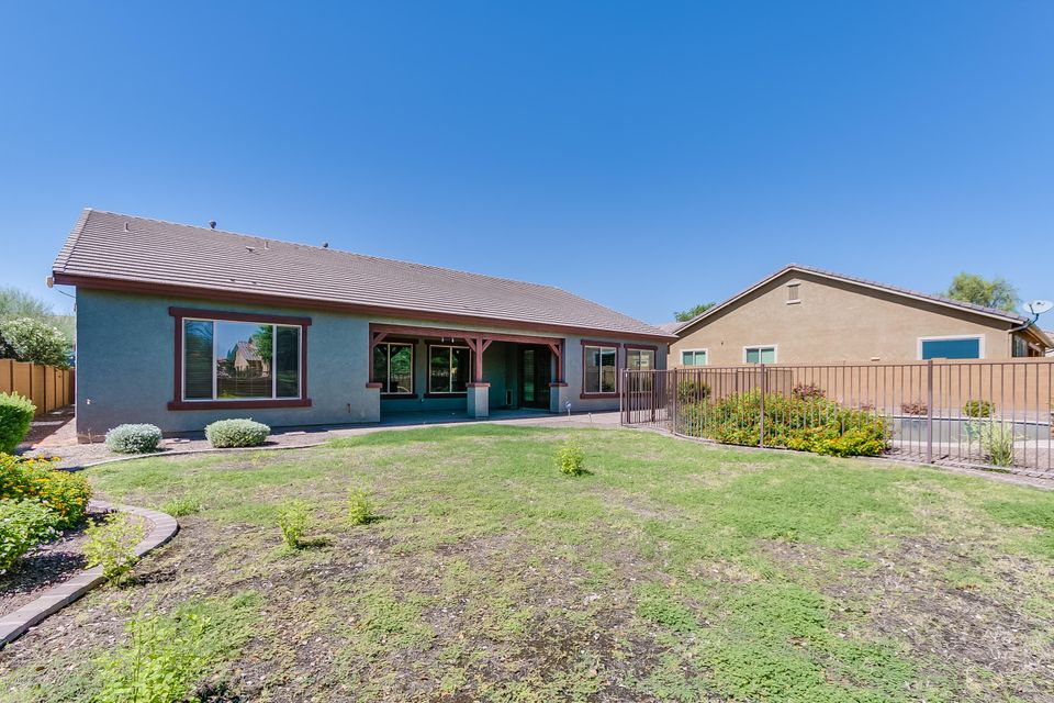 MLS 5662797 2463 N 160TH Avenue, Goodyear, AZ 85395 Goodyear AZ Palm Valley