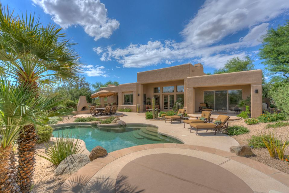 MLS 5668131 34125 N BOULDERS Parkway, Scottsdale, AZ 85266 Scottsdale AZ The Boulders