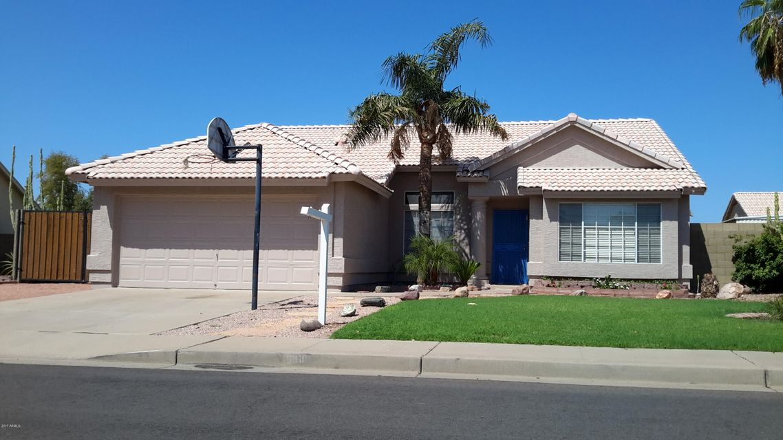 Photo of 5510 E FORGE Avenue, Mesa, AZ 85206