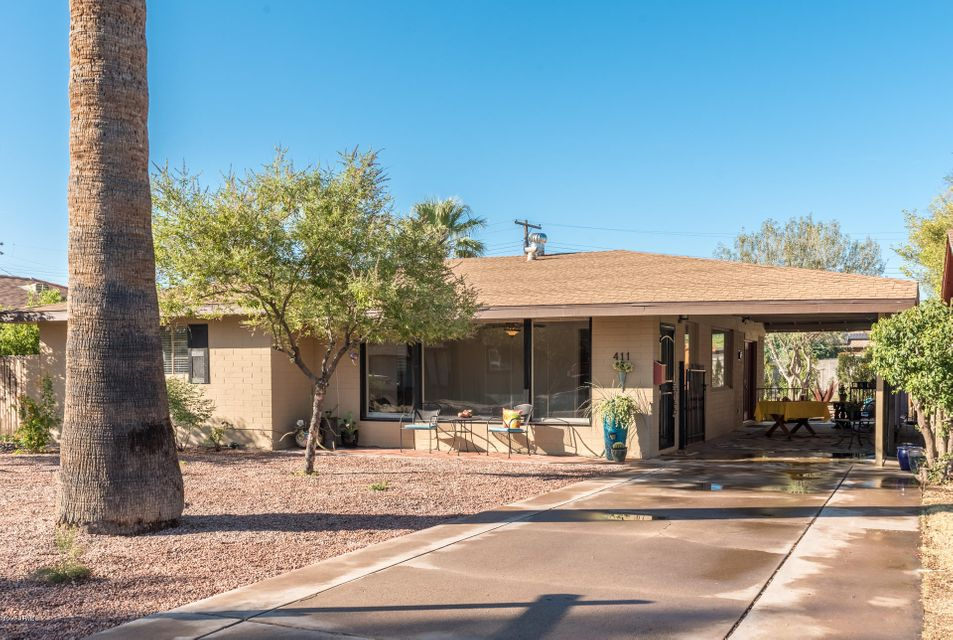 411 W MONTEROSA Street Phoenix, AZ 85013 - MLS #: 5662561