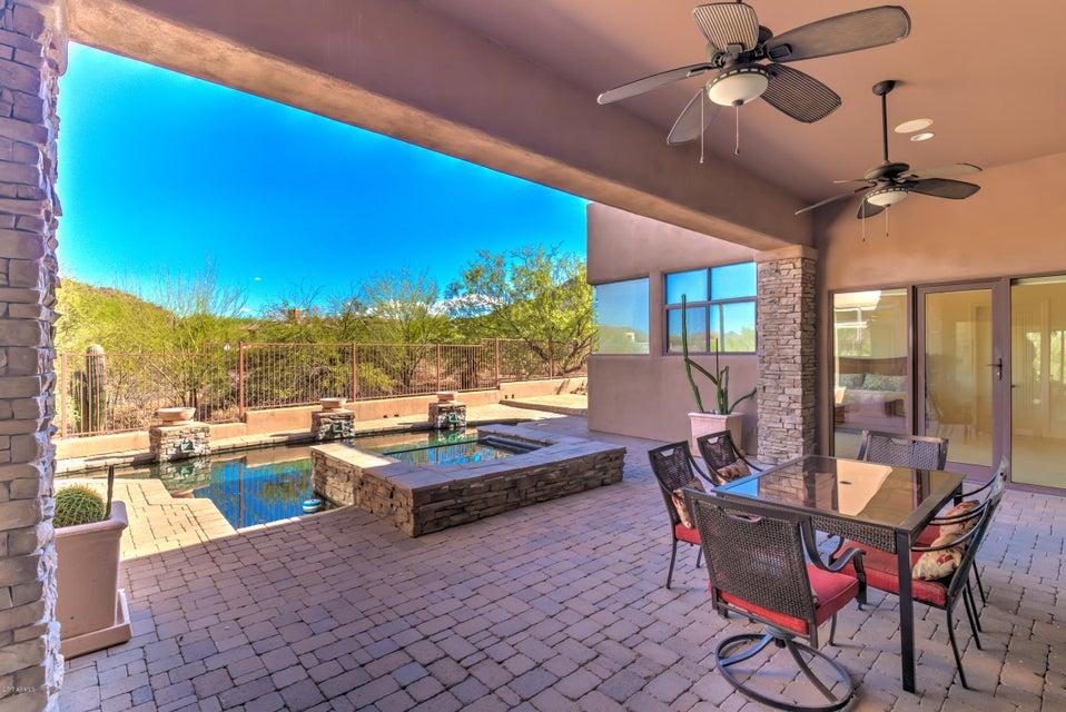 5700 E CANYON CROSSINGS Drive Cave Creek, AZ 85331 - MLS #: 5662646