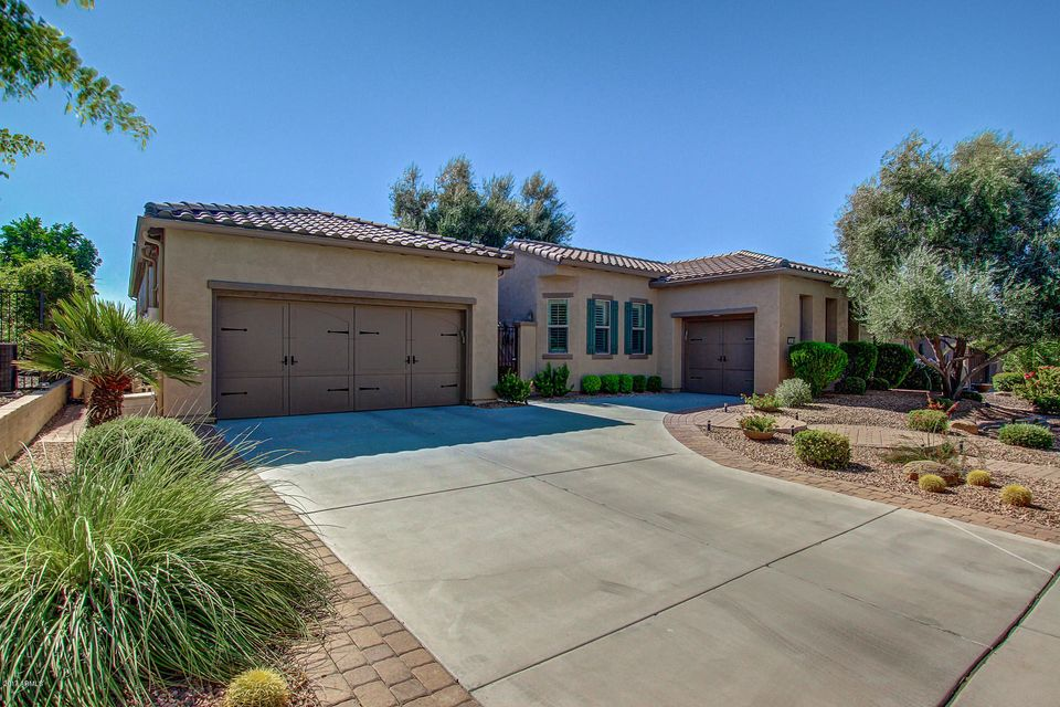 Photo of 27819 N MAKENA Place, Peoria, AZ 85383