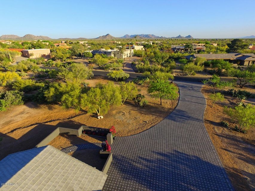 9432 E QUAIL Trail Carefree, AZ 85377 - MLS #: 5662767