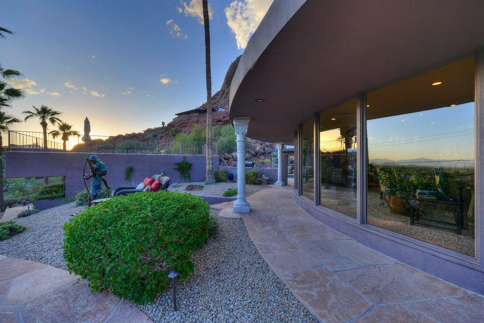 4958 E GRANDVIEW Lane Phoenix, AZ 85018 - MLS #: 5658412
