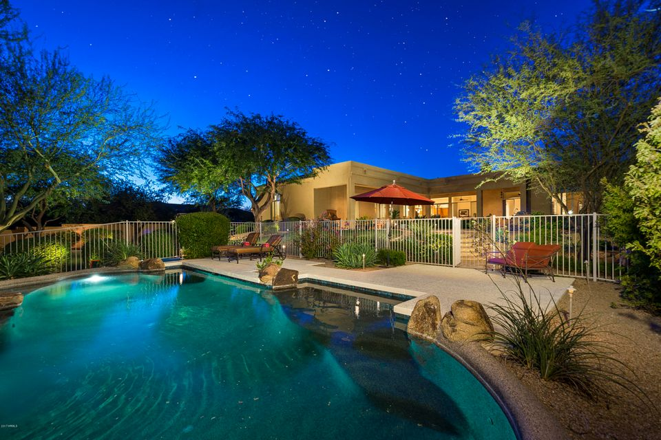 7815 E CAMINO VIVAZ --, Scottsdale AZ 85255