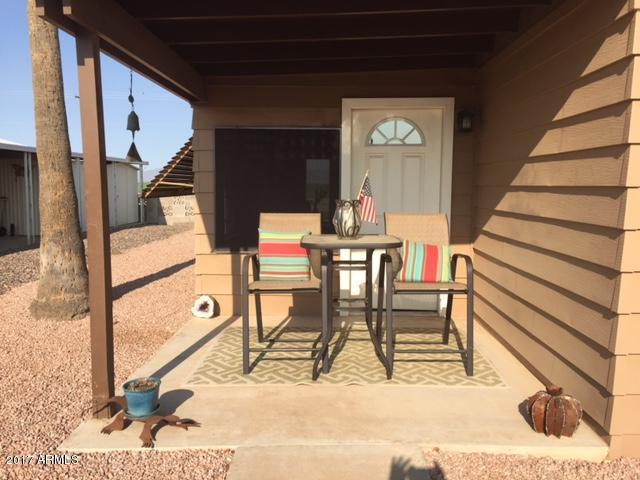 MLS 5662791 25428 S ILLINOIS Avenue, Sun Lakes, AZ 85248 Sun Lakes AZ Manufactured Mobile Home