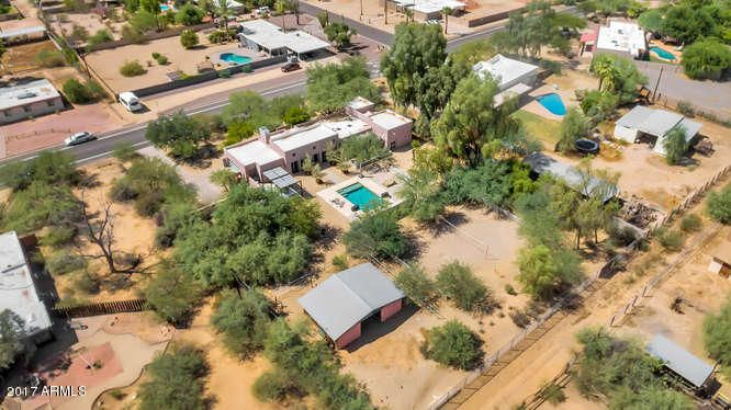 MLS 5662837 11615 N 68TH Street, Scottsdale, AZ 85254 Scottsdale AZ Desert Estates