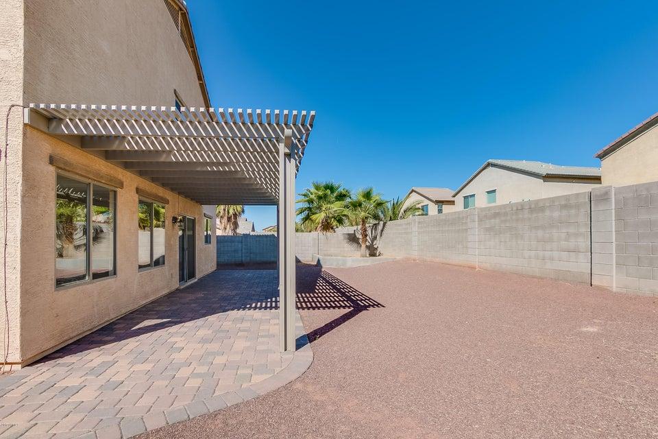 MLS 5663072 24876 W VISTA NORTE Court, Buckeye, AZ 85326 Buckeye AZ Rancho Vista