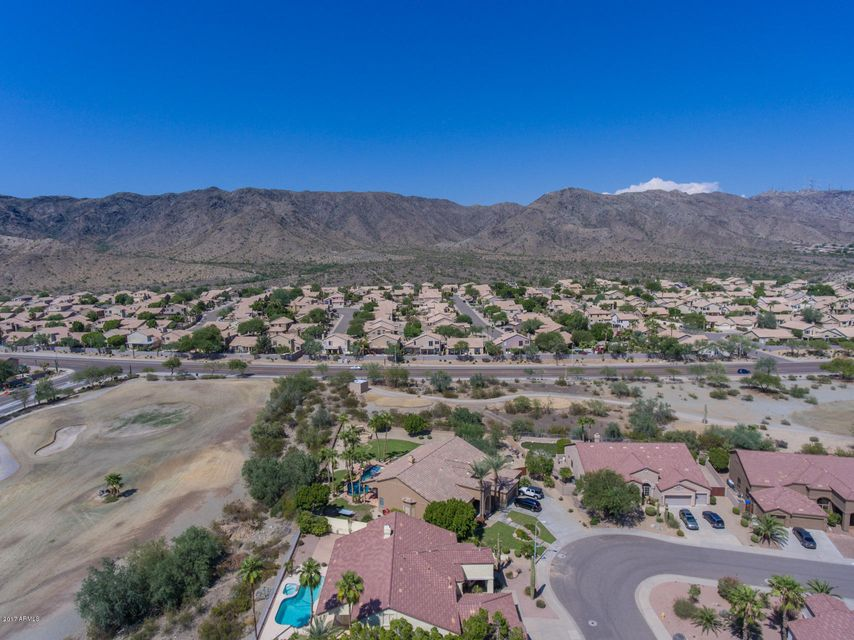 MLS 5662903 16020 S 15th Drive, Phoenix, AZ 85045 Ahwatukee Club West AZ