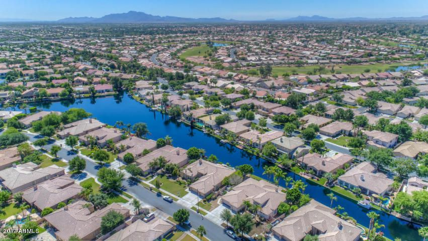 1761 W LYNX Way Chandler, AZ 85248 - MLS #: 5662633