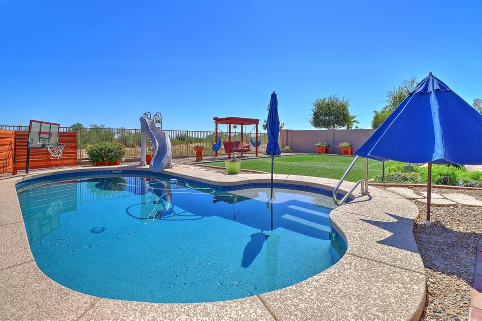 MLS 5662998 5327 N 191ST Drive, Litchfield Park, AZ Litchfield Park AZ Scenic